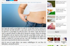 Best bariatric surgeon in Hyderabad