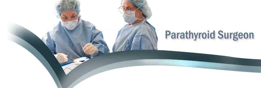Parathyroid Surgeon