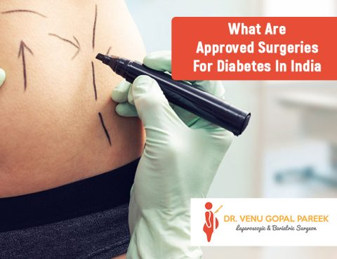 What Are Approved Surgeries For Diabetes In India