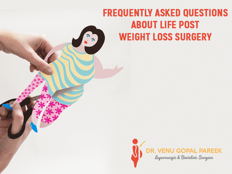 Contact Dr Venugopal Pareek, One of the Best Weight loss surgeon in Hyderabad for for Best Obesity treatment in Hyderabad